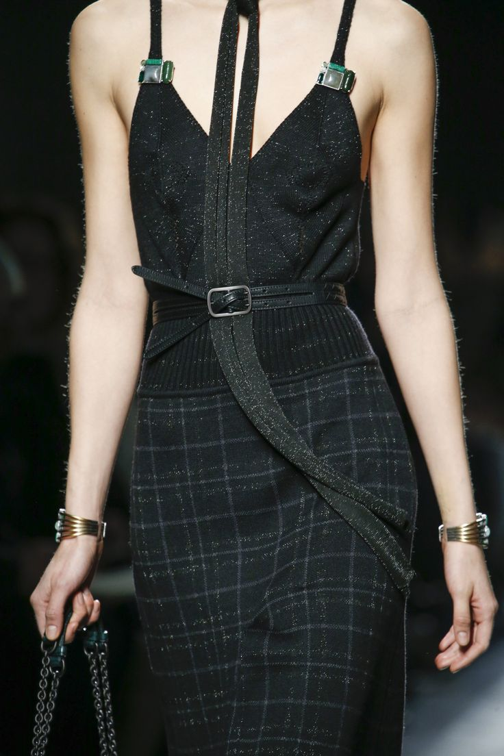 Bottega Veneta Fall 2016 Ready to Wear Accessories Photos   Vogue