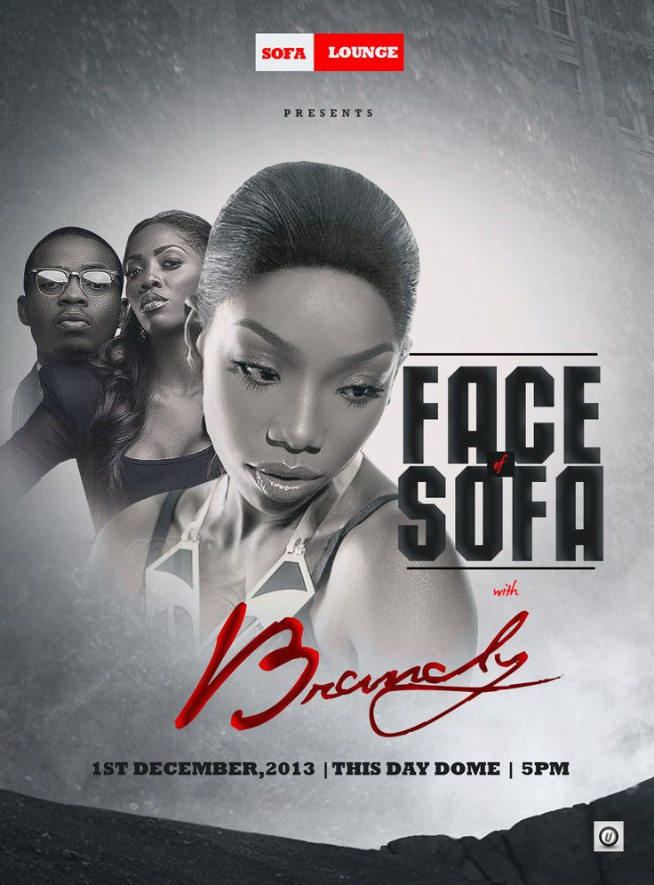 MRSHUSTLE TODAY'S EVENT: FACE OF SOFA 2013 - FEATURING US SINGER BRANDY, TIWA SAVAGE AND OLAMIDE