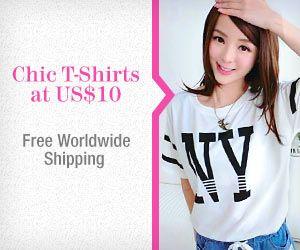 Chic T-Shirts