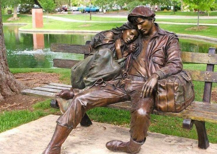 Best WORLDS MOST CREATIVE SCULPTURES Images On Pinterest - 17 creative sculptures around world