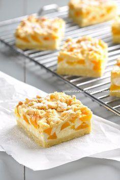 И ещё раз абрикосы - пирог + джем! - Вкусная пауза