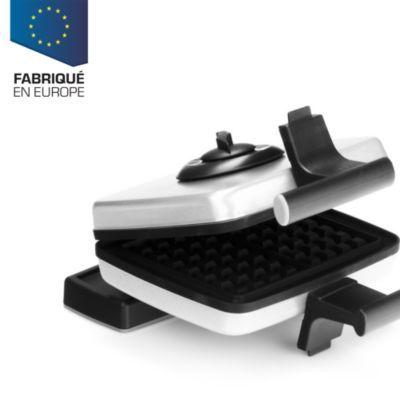 Appareil Gaufre FRIFRI POUR GAUFRES BELGES 4X7 WA102A, Gaufrier et Croque-monsieur sur Boulanger