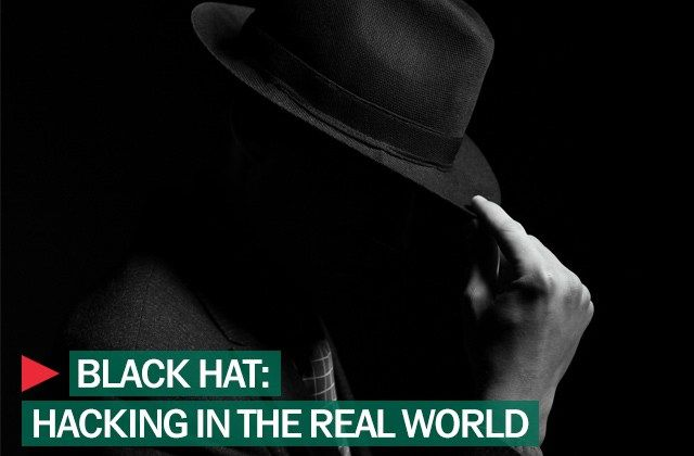 Here are 8 absolute badass hacking tools which were demoed in this year's Black Hat Conference If you are into security and hacking you probably know all about Black Hat Conference. Black Hat is a computer security conference that brings together a variety of people interested in information security. Representatives of government agencies and corporations attend, …