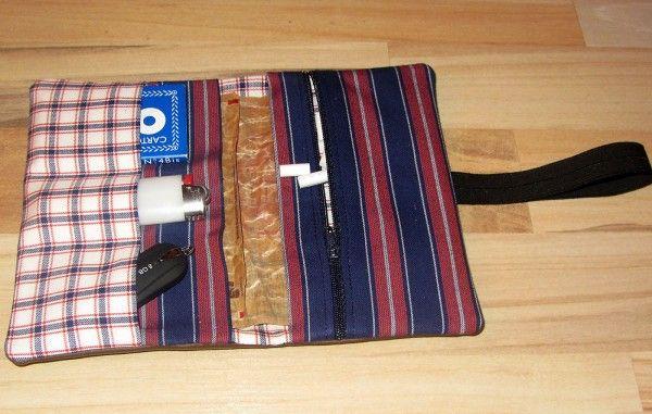 tabaktasche alles aus und mit stoff pinterest n hen tabaktasche n hen und tabaktasche. Black Bedroom Furniture Sets. Home Design Ideas