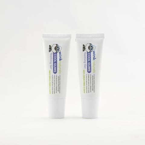 COOL Gums Teething Gel -- 2 Pack