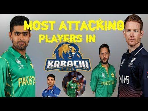 Most 5 Attacking  Players In Karachi Kings | PSL 2018 News | Noakhali Tech - (More info on: https://1-W-W.COM/Bowling/most-5-attacking-players-in-karachi-kings-psl-2018-news-noakhali-tech/)