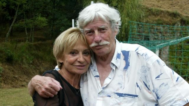 """Jean Ferrat, sa femme Colette veut honorer sa mémoire : """"Je n'ai qu'une envie, c'est de vivre pour lui"""""""
