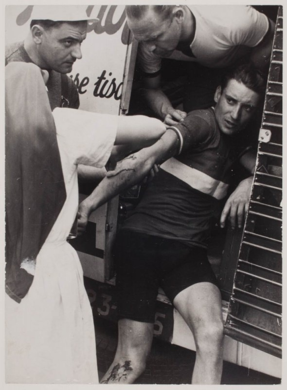 Tour de France, July 1939 Robert Capa