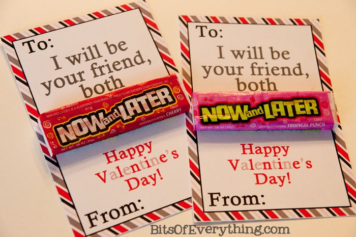 this is cute vday card for school: Diy Valentines Day, Valentines Ideas, True Friends, Sweet Valentines, Cute Ideas, Cards Just, Vday Cards, Friends Valentines, Valentines Day Cards