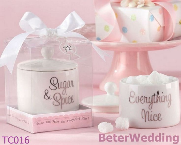 Everything Nice Sugar Bowl baby shower favor TC016上海倍樂禮品/倍樂婚品http://shanghai-beter.taobao.com                               Shanghai Beter Gifts (BeterWedding) ; http://www.aliexpress.com/store/512567               TEL: 0086-21-57750096  #hkshop #onlinestore #onlineshopping #worldwideshipping #shanghai #china #hk #taiwan #taipei #101 #hkstore #makeup #婚禮 #婚禮小物 #結婚用品   #墾丁 #滿月 #新娘 #weddingplanner #weddingideas #weddinggiftideas #weddingparty #weddingsouvenirs #喜糖 #russia #moscow #dance