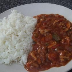 Chicken Jalfrezi slow cooker @ allrecipes.co.uk