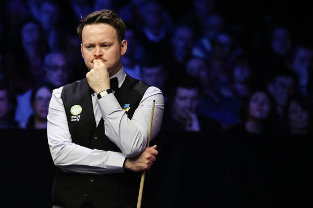 Shaun Murphy knocked out as the giant killings continue at the...: Shaun Murphy knocked out as the giant killings continue at… #SteveDavis