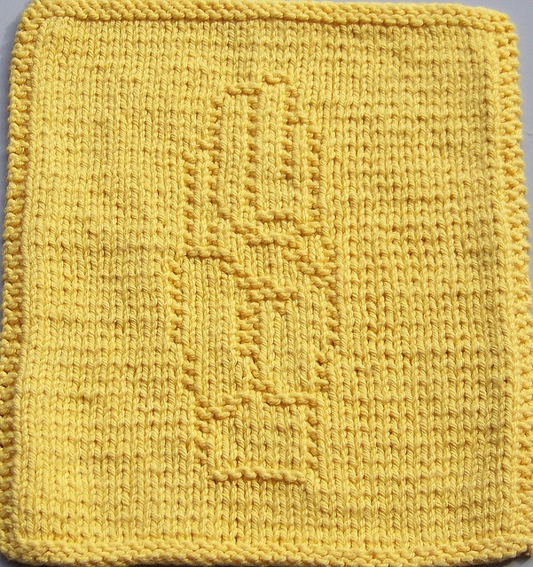 27 best images about Sign Language alphabet knit dishcloth ...