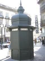 quiosques em portugal