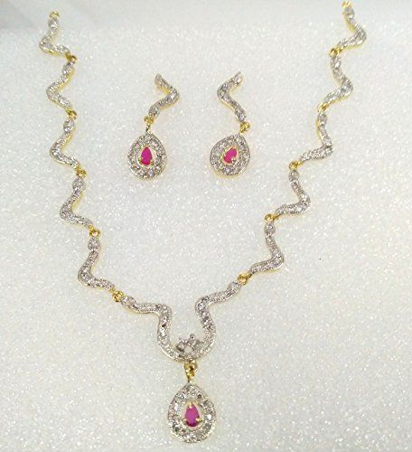Ddivaa Antique Look Indian Bollywood Pink Stone American ... https://www.amazon.ca/dp/B071J3ZR8V/ref=cm_sw_r_pi_dp_x_2SunzbTQ5JWFF
