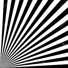 Resultado de imagen para arte abstracto geometrico blanco y negro