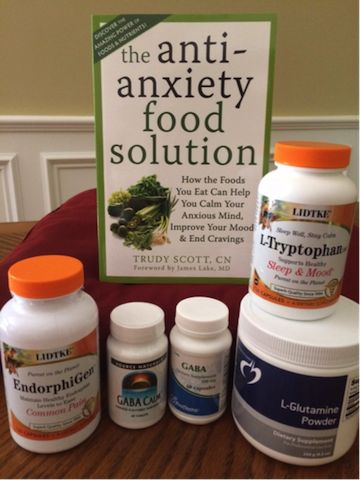 "I recently shared the article ""Anxiety and targeted individual amino acid supplements: a summary."" Here are some of the great questions – and my responses to them - so you can benefit too."