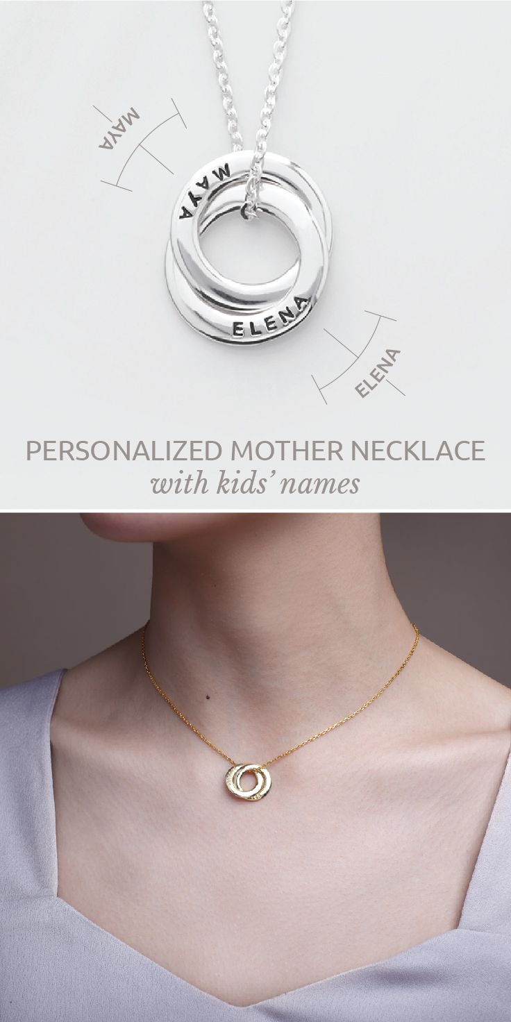 Mother Necklace with Kids' Names  • Mother and child necklace • Mom necklace handstamped with children's names • Necklace with 4 Names • Necklace with 3 Children Names • Custom Handwriting Jewelry Sterling Silver • Personalized necklace • Engraved name necklace • Mom necklace  • Minimalist jewelry • Mother Jewelry • christmas presents for mother in law • couples christmas gifts • mom gifts • christmas presents for mom • birthday presents for mom • best gifts for mother in law birthday gifts