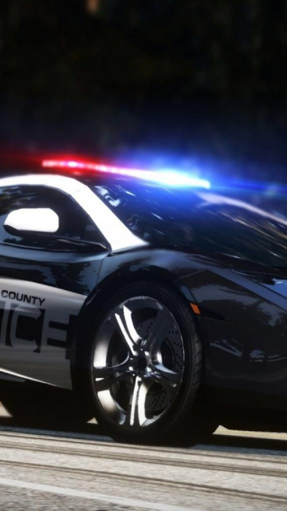 Iphone X Wallpaper Need For Speed Hot Full Hd Police Car Iphone