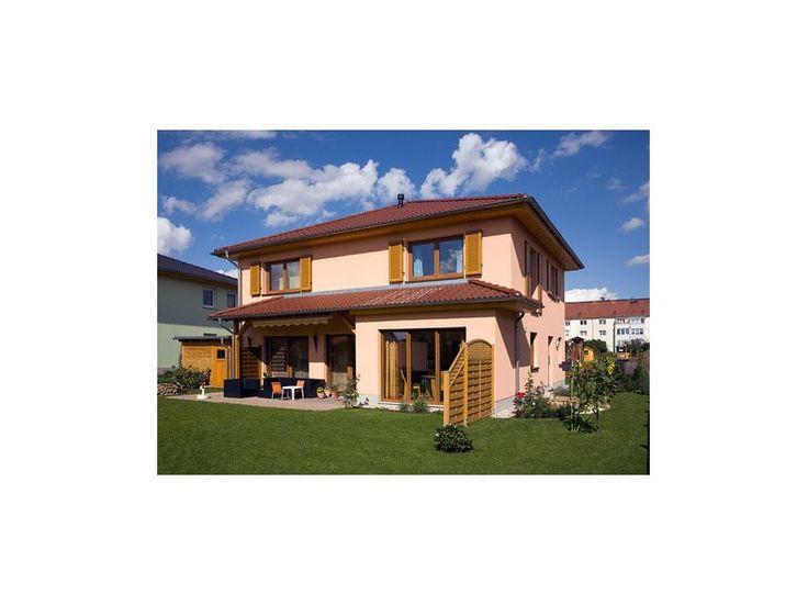Vincenzo - #Einfamilienhaus von Hausbau Dannenmann GmbH & Co. KG   HausXXL…