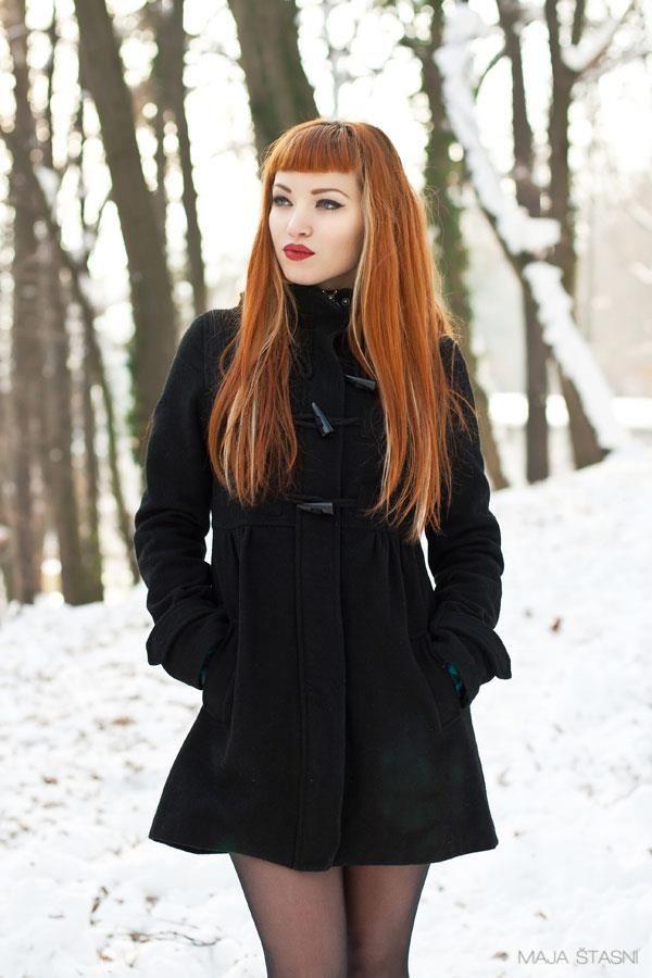 Winter by Miss-Bo.deviantart.com on @deviantART