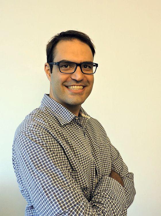 Paulo Meyer Nascimento, economista e técnico do Ipea, o Instituto de Pesquisa Econômica Aplicada (Foto: Divulgação)