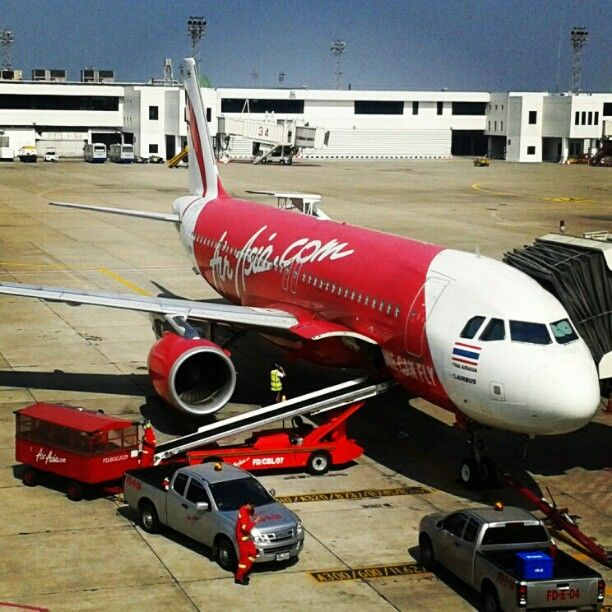 PROS + CONS of flying Air Asia: http://www.ytravelblog.com/the-good-and-bad-of-air-asia-x/
