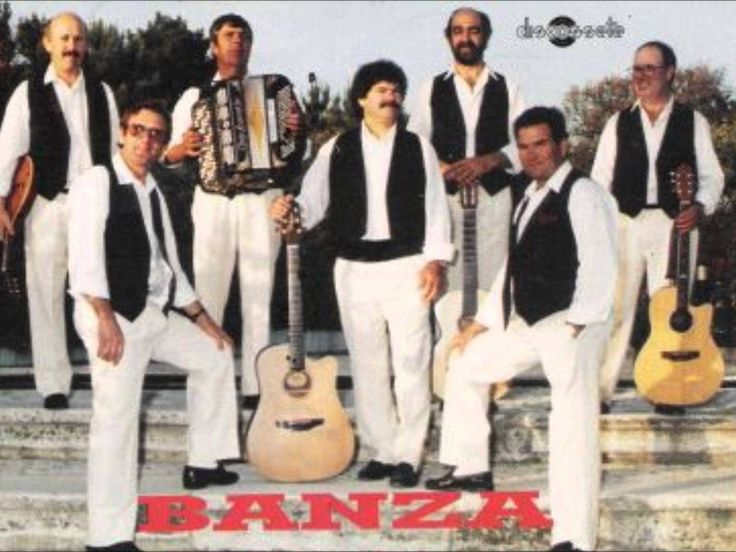 Grupo Banza - Hino dos Mineiros