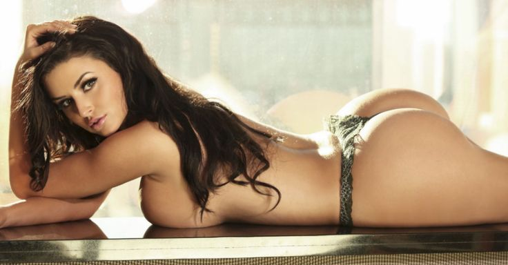 <strong>Abigail Ratchford</strong> :: Swimsuit and lingerie model <em>(Video, Pictures, Gifs)</em>