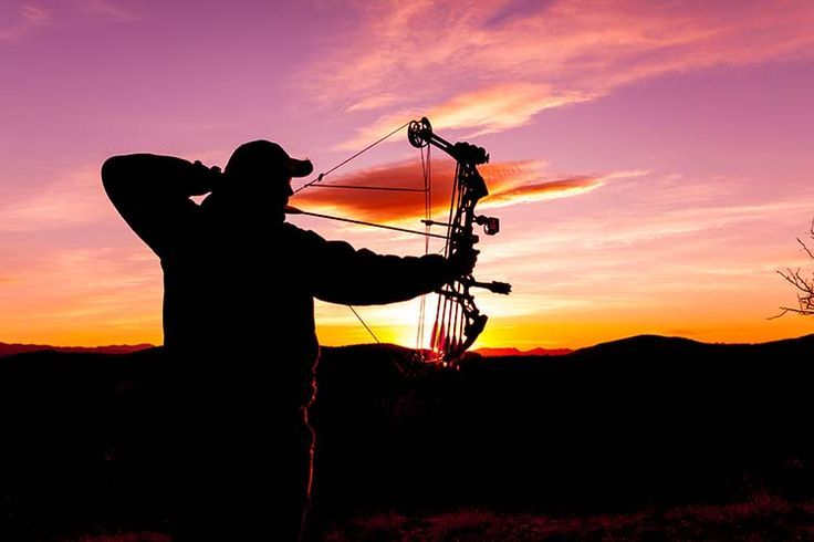 How to Practice for Bow Hunting | Try These Tips Before Hunting for Your Next Whitetail | Survival Skills And Techniques b Survival Life at http://survivallife.com/2016/01/25/bow-hunting/