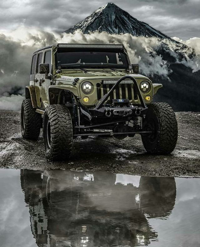 best 25  cool jeeps ideas on pinterest
