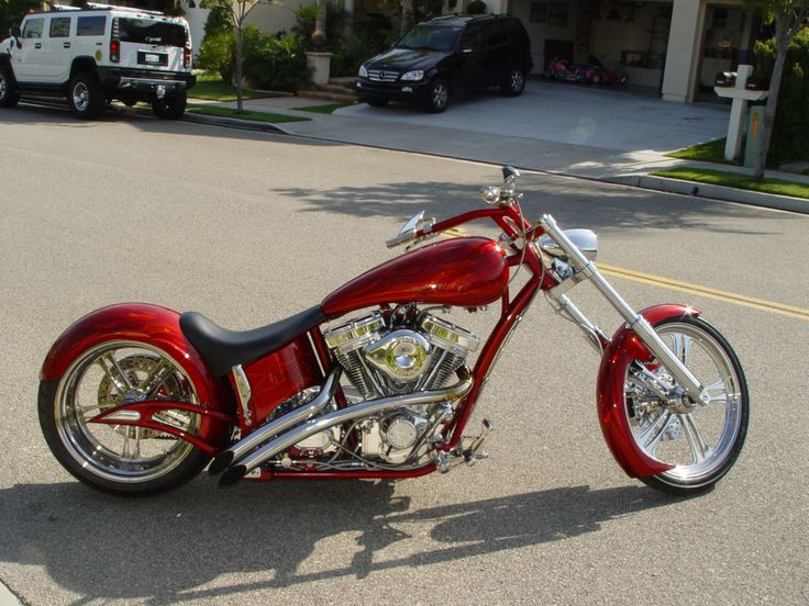 custom bobbers motorcycles for sale in Motorbike Parts