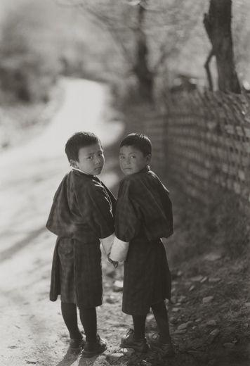 Bhutan 537, 2007