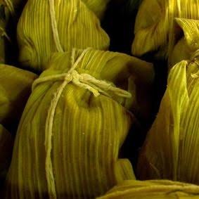 humitas chilenas.. con azucar o sal son ricas!