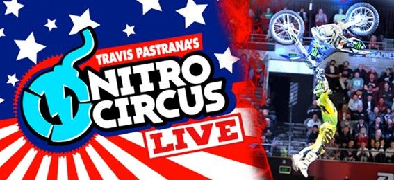 Nitro Circus South Africa - Review - The Grind Radio