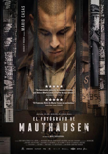 El Fotografo De Mauthausen 2018 Peliculas Completas Ver Peliculas Online Peliculas Online