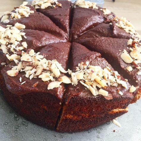 Kanelkage (glutenfri, uden tilsat sukker) | Mummum