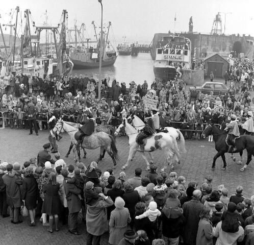 Pieten te p[aard, Vlissingen ca. 1965