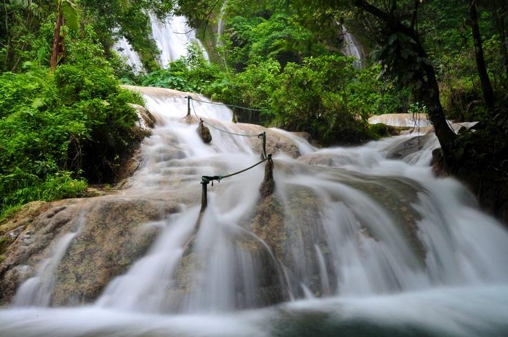 Can't wait to go here!! Mele Cascades, Port Vila, Vanuatu