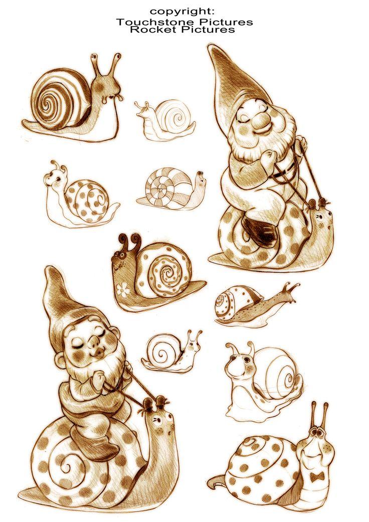 Gnomeo & Juliet 5