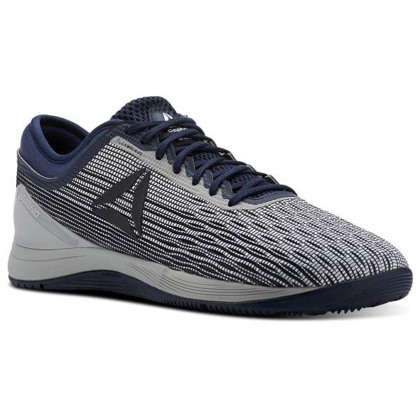 Reebok Shoes Men's CrossFit Nano 8 Flexweave® in White