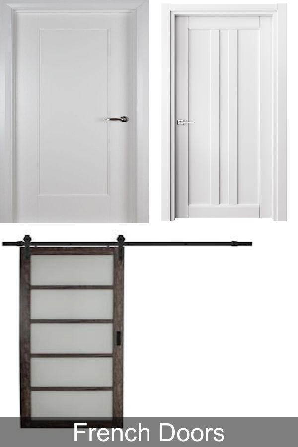 Pin On Doors And Barn Doors
