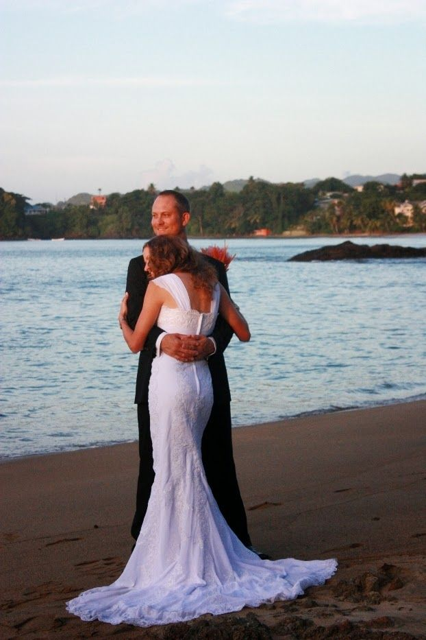 Romantic Wedding Package For Two Stress Free Destination Weddings In Tobago Couples Traveling Alone From Tobagos Leading Planners
