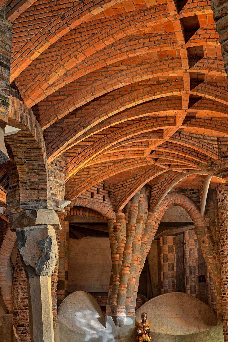 1647 best gaudi buildings images on pinterest architecture