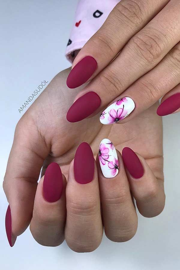 23 Classy Nail Designs To Inspire Your Next Manicure Nail