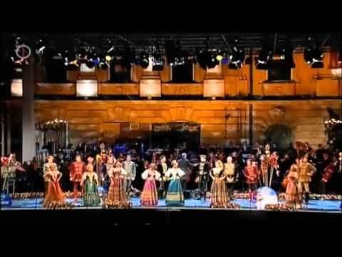 Budapesti Operettszínház - Húzzad csak...(A csárdáskirálynő)