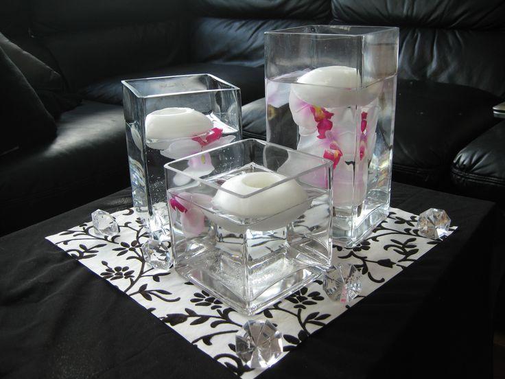 Glass Vases Wholesale For Weddings