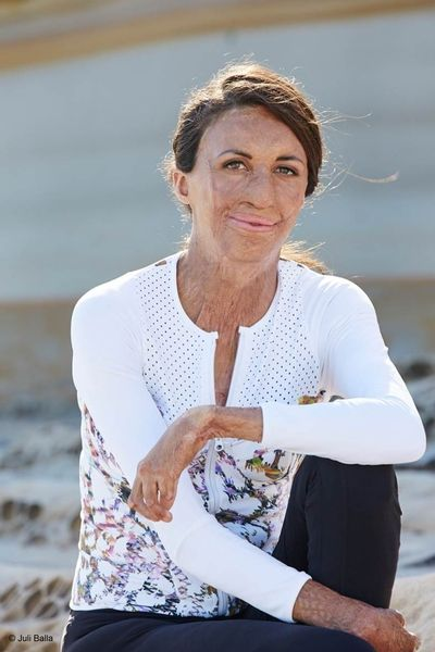 Turia Pitt | Penguin Books Australia