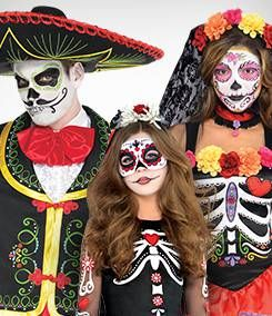 Group Halloween Costumes - Group Costumes Ideas - Party City