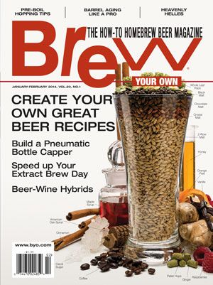 """dogfish head """"extreme"""" recipes including Kiwiwit and Round the World Tripel."""